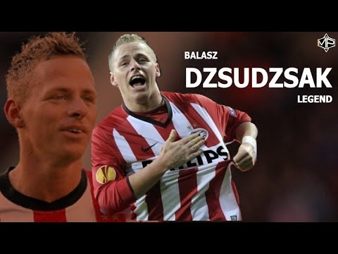 Balázs Dzsudzsák ►Hungarian Style ● 2008-2011 ● PSV Eindhoven ᴴᴰ