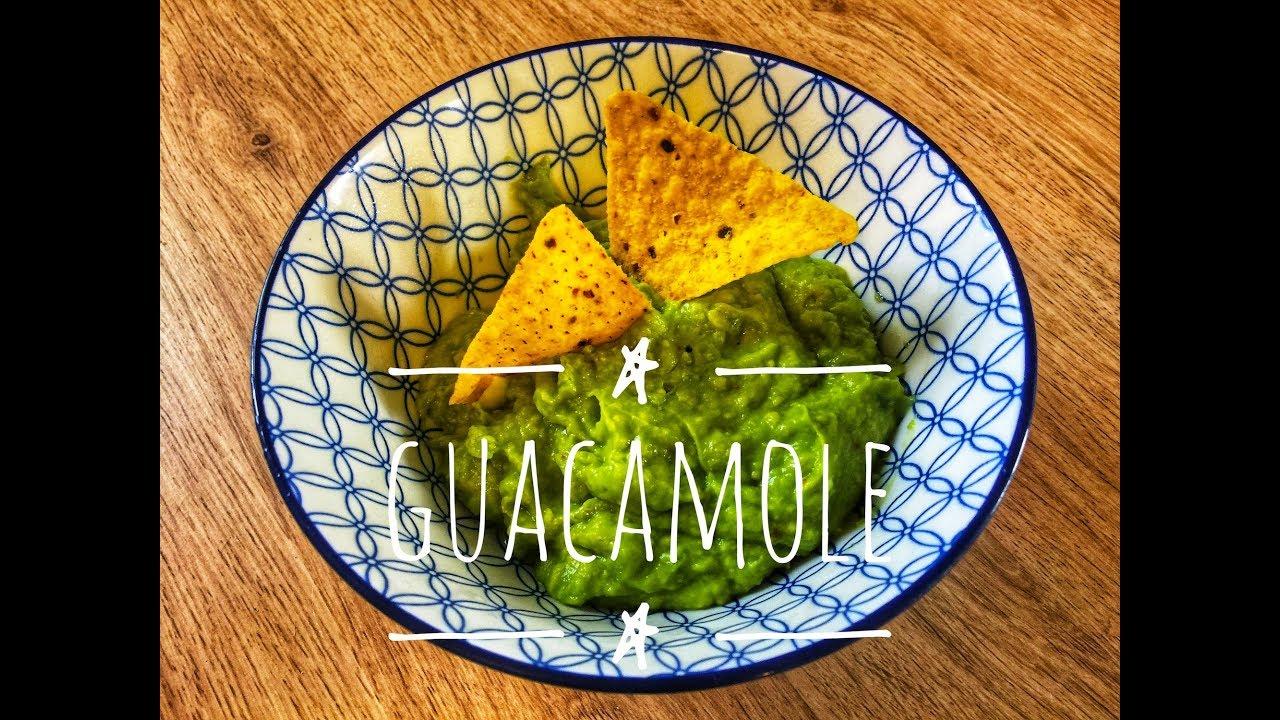Thermomix Cuisiner Pour 6 Et Plus recette de guacamole monsieur cuisine plus / thermomix