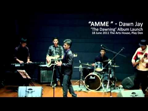 Amme (Live @ 'The Dawning