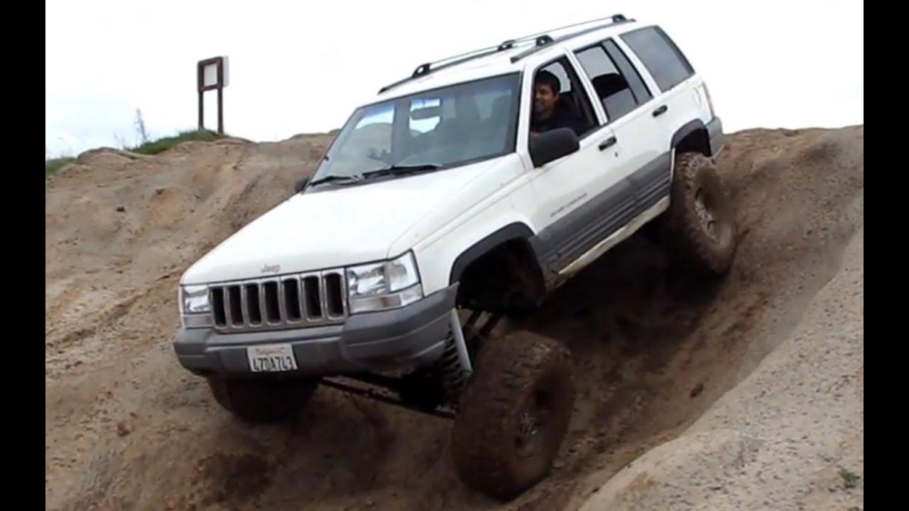 Jeep Grand Cherokee 4x4 Project Zj Part 12 Prairie City