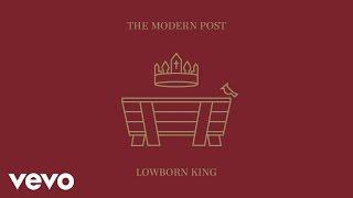 The Modern Post (Dustin Kensrue) - This Is War (Audio)