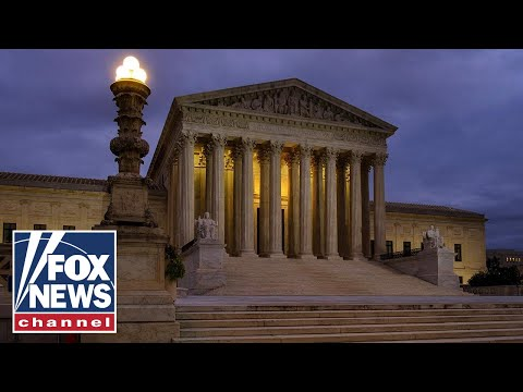 Supreme Court rejects Texas' effort to toss out election results in 4 key states