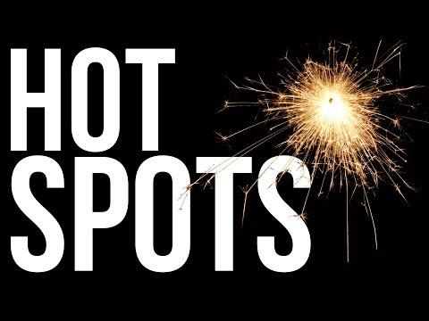 Hotspots Part 1