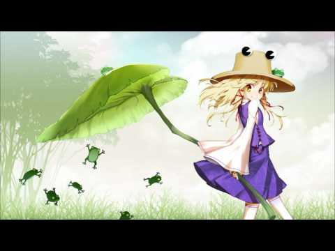 UNL Suwako's Theme: Tomorrow Will Be Special; Yesterday Was Not