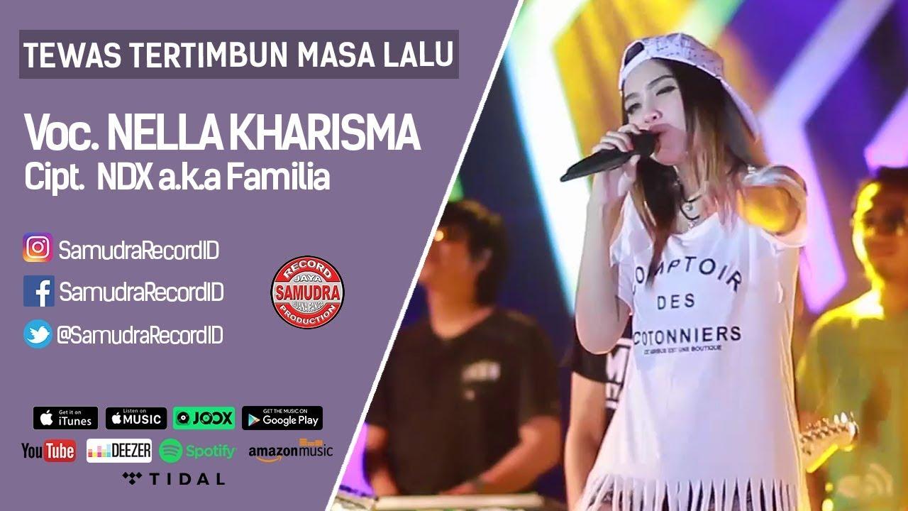 Nella Kharisma - Tewas Tertimbun Masa Lalu (TTM) (Official Music ...