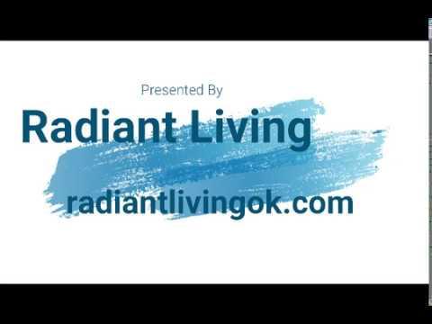 Joshua Inacio - joshuainacio.com @ Radiant Living - radiantlivingok.com