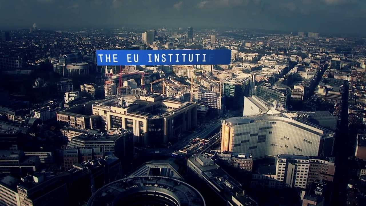 institutes of eu Following the approval of the european law institute (eli) and european  network of the councils for the judiciary (encj) statement on 'principled  relationship.