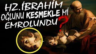 Hz. İbrahim Oğlunu Kesmekle Mi Emrolundu? / Caner Taslaman / Mehmet Okuyan