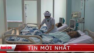 ⚡ Tin mới nhất | Lọc màng bụng giúp bệnh nhân thận ổn định, bệnh viện giảm tải