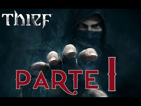 THIEF [Walkthrough ITA HD - PARTE 1] - PROLOGO