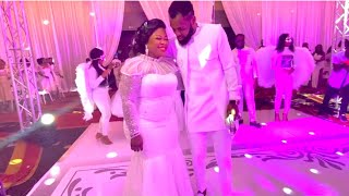 Rev Obofour & Wife Throw Lavish After-Party For Triplets Naming Ceremony With All Stars