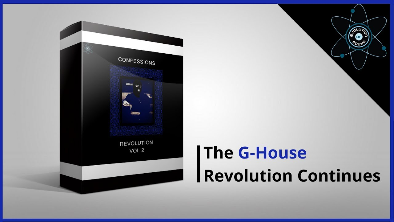 The Ultimate G-HOUSE Sample Pack Vol 2