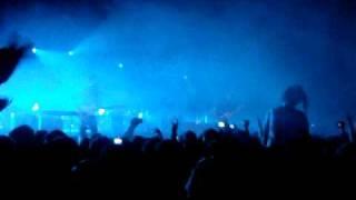 Phoenix - If I Ever Feel Better (live @ Guadalajara, 03/02/2010)