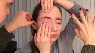 видео Оформление бровей: выбор формы, удаление лишних волосков и окрашивание