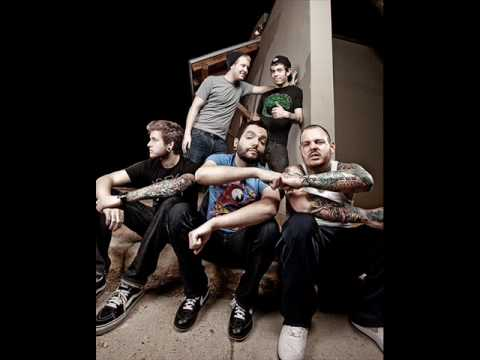 When Three's A Crowd - A Day To Remember