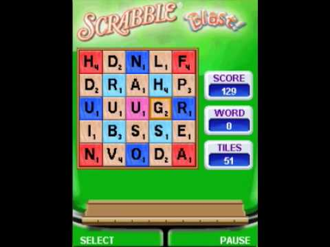 SCRABBLE Blast By EA Mobile - Free Mobile Game Demo