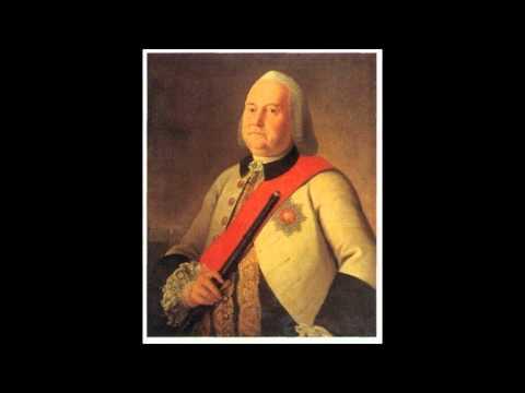 Johan Helmich Roman - Golowinmusiquen (1728)