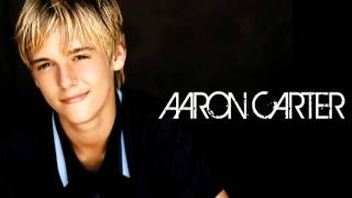 Aaron Carter-Aaron
