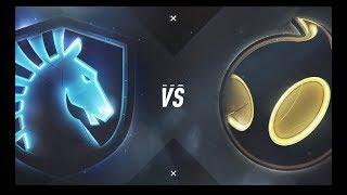 TL vs DIG - NA LCS Week 9 Day 3 Match Highlights (Summer 2017) thumbnail