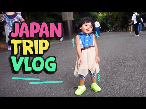 Trip To Japan Vania Athabina Part 3