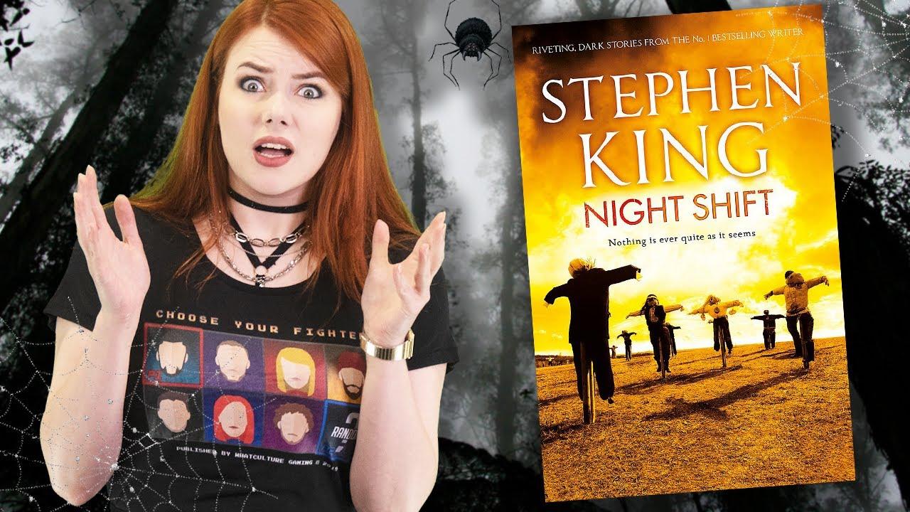 10 Most Terrifying Books Horror Fans MUST Read