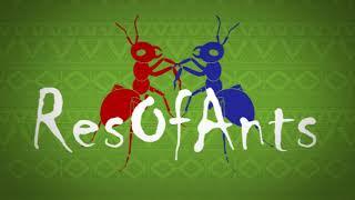 ANTS FARM ONLINE NIGHT 88 x1 МУРАВЬИНАЯ ФЕРМА ОНЛАЙН НОЧЬ 88 Муравьи Ants Ant Wars 24 7