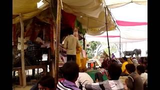 krishna rukmini vivah Gayak  Vishesh shastri