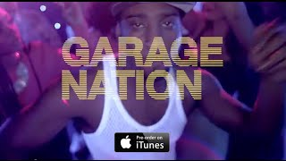 Garage Nation Album - Mixed by Matt Jam Lamont & Mike Delinquent (TV AD)