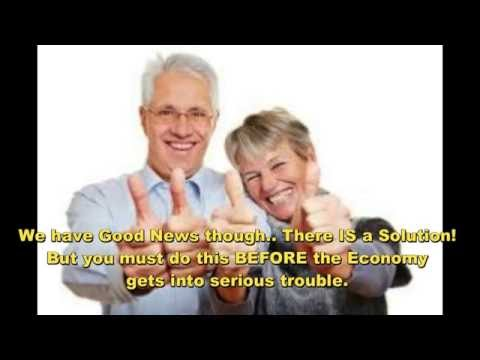 Gold IRA Rollover - Smart Retirement Planning