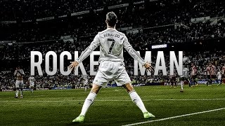 Cristiano Ronaldo ● The Rocket Man ● Best Longshot Goals Ever HD