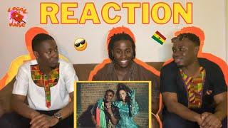 BEYONCE, SHATTA WALE, MAJOR LAZER – ALREADY (Official MUSIC VIDEO) REACTION #BEYONCE #ALREADY #MUSIC