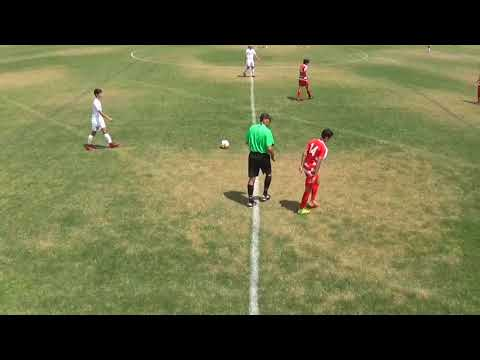 2018 Florida Cup Wellington Vs Space Coast United