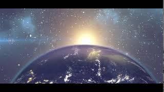 """Футаж """"Планета Земля"""" #2: для интро или видеомонтажа"""