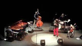 Ara Malikian  Fernando Egozcue Quinteto - Creo