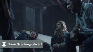 Treze Dias Longe do Sol: confira o clipe com imagens da série