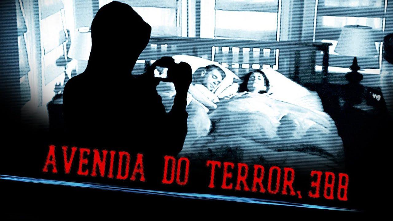Avenida do Terror, 388 - Trailer legendado [HD]