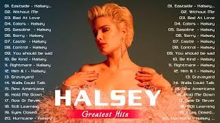 Halsey Greatest Hits Full Album | Halsey Best Of Playlist 2020 #7