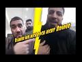 Download ARAFAT TRIFFT AHMAD PATRON MIRI - WER HAT VOR WEM ANGST?