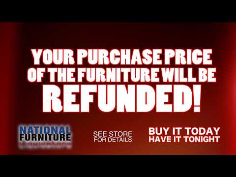 Want FREE Furniture? Find out how! National Furniture Liquidators El Paso, TX