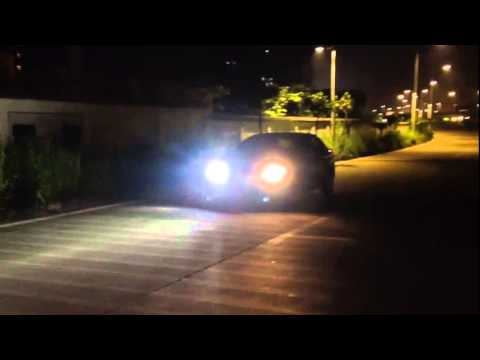3800lm High Brightness Car Led Headlight Contract With Halogen Youtube