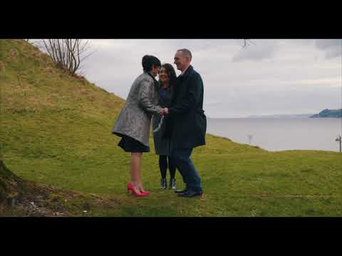 Civil Ceremonies in Argyll and Bute