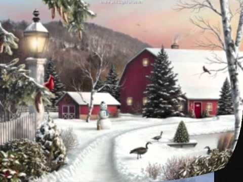 christmas in the country original song - Christmas In The Country