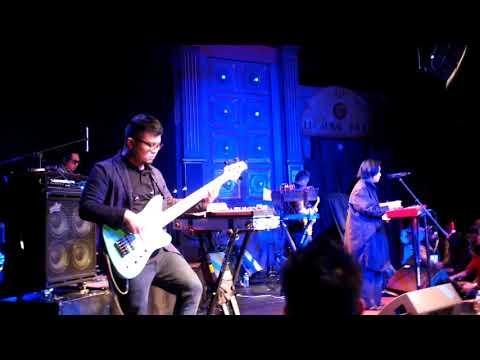 Up Dharma Down - (2 of 18) Live @ Broadway Studios, San Francisco - 2/24/18