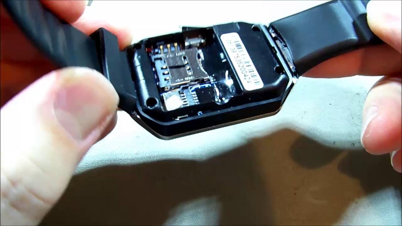 Smart Watch Repair Youtube Cat Robot Wiring Diagram