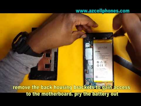Grand X Max Plus Repair Guides – AzCellphones com