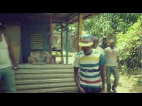 Popcaan The System Remix - Orly El D JoTa LaNevula_@DjOrlySa OFFICIAL  VIDEO RMX