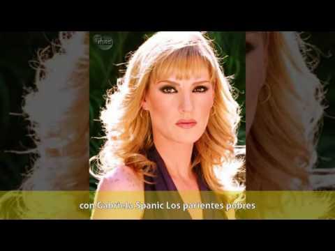Chantal Andere - Carrera artística