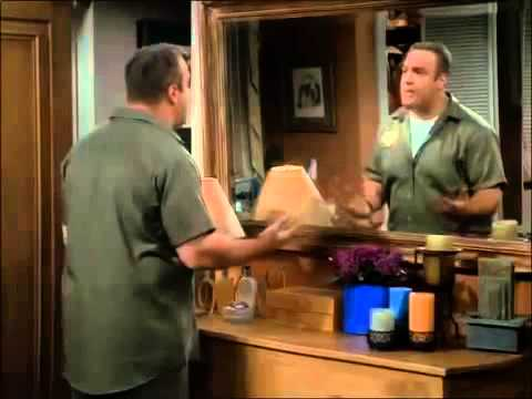 King of Queens Season 4 Episode 3 Mean Streak