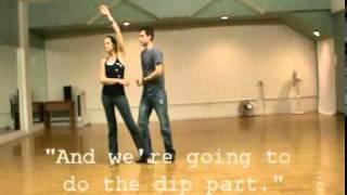 SURPRISE PROPOSAL! Ballroom Dance Teacher proposes!!!