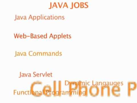 Java Jobs in Maryland, DC, VA, PA
